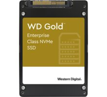 "WD Gold Enterprise WDS960G1D0D, 2.5"" - 960GB"