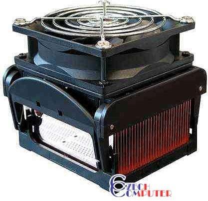 Primecooler PC-CW7TB/825 SuperSilent (COPPER)