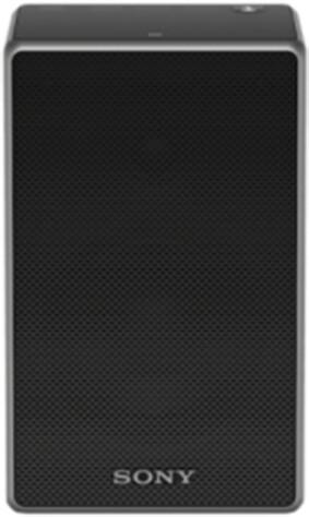 Sony SRS-ZR5, bluetooth, černá