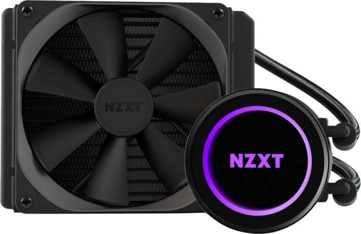 NZXT Kraken X42, komplet vodního chlazení CPU