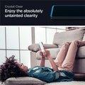 Spigen ochranné sklo AlignMaster FC pro Samsung Galaxy A72, černá