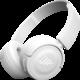 JBL T450BT, bílá  + Voucher až na 3 měsíce HBO GO jako dárek (max 1 ks na objednávku)