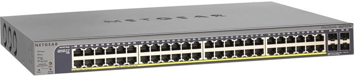 NETGEAR GS752TP ProSafe