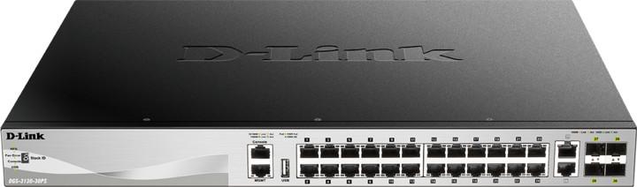 D-Link DGS-3130-30PS