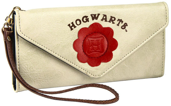 Peněženka Harry Potter - Dopis z bradavic