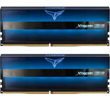 Team T-FORCE Xtreem ARGB Gaming 16GB (2x8GB) DDR4 3600 CL14