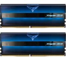 Team T-FORCE XTREEM ARGB Gaming 16GB (2x8GB) DDR4 3600 CL18