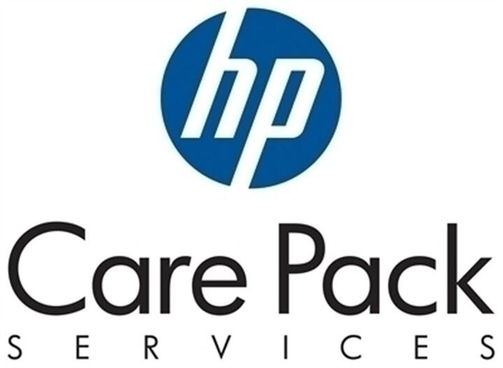 HP CarePack UJ381E
