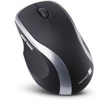 CONNECT IT WM2200 myš, stříbrná - CI-261