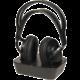 Bezdrátová televizní sluchátka Panasonic RP-WF830E-K, černá (v ceně 1999 Kč)