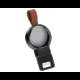 Baseus Dotter bezdrátová nabíječka pro Apple Watch, černá