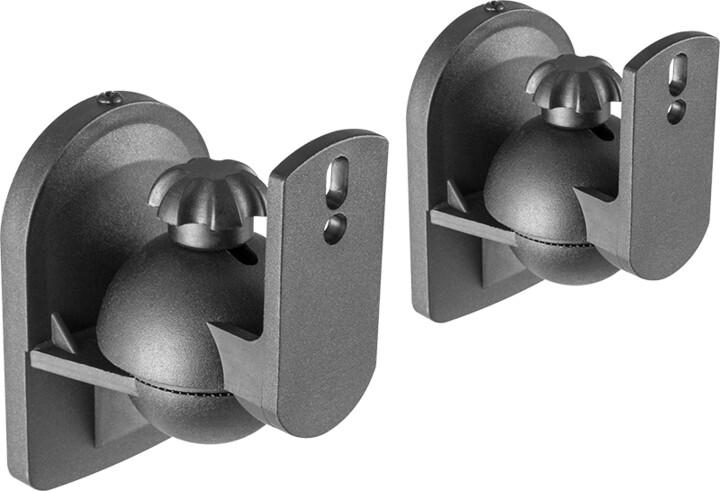 Stell SHO 5020 nástěnné repro držáky