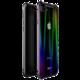 Luphie Aurora Magnet Hard Case Glass pro iPhone 7/8, černo/fialová  + Při nákupu nad 500 Kč Kuki TV na 2 měsíce zdarma vč. seriálů v hodnotě 930 Kč
