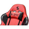 SilentiumPC Gear SR300 RD, červená