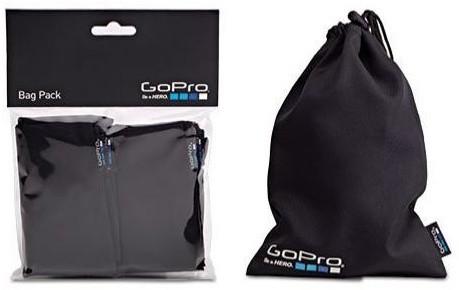 GoPro Sáčky pro kamery GoPro (Bag Pack)