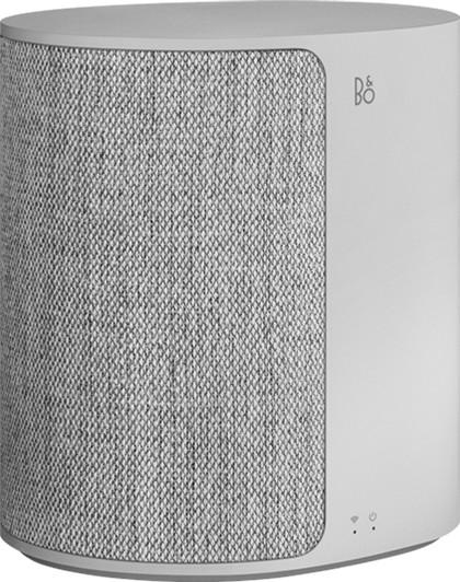 Bang & Olufsen BeoPlay M3, stříbrná