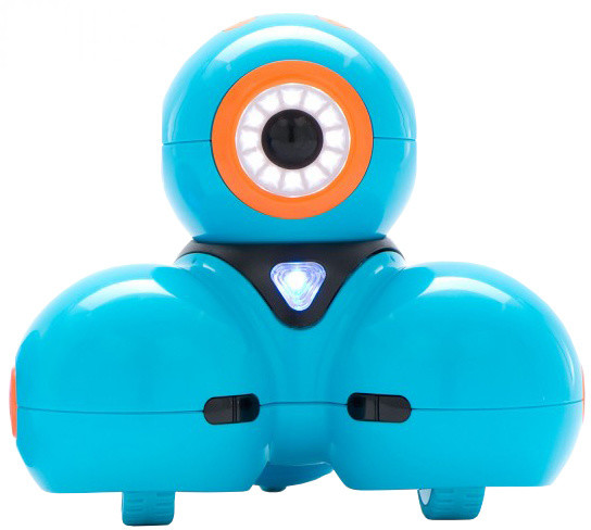 Wonder Dash robot