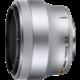 Nikkor 32mm f/1.2, stříbrná