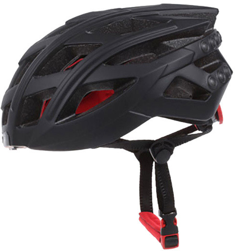 LIVALL BH60 chytrá cyklistická přilba, M-XL černá
