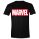 Tričko Marvel Comics - Simple Logo (XL)