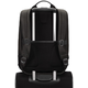 "Samsonite GT Supreme - LAPTOP BACKPACK 15.6"", šedo/černá"