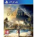 Assassin's Creed: Origins (PS4)