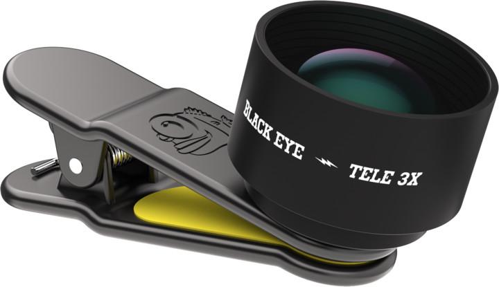 Black Eye PRO Tele 3x