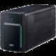 APC Back-UPS 1600VA, 900W