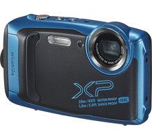 Fujifilm FinePix XP140, modrá - 16613562