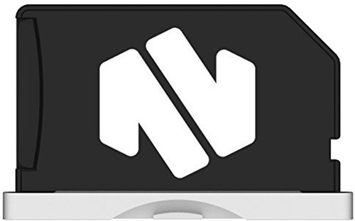 "Nifty MiniDrive, silver - Retina 13"""