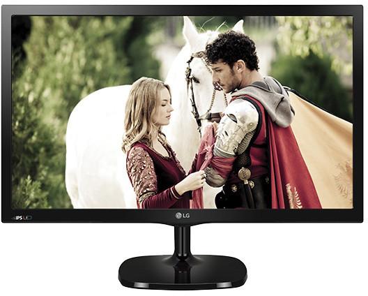"""LG 27MT57D - LED monitor 27"""""""