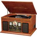 Victrola Classic 200B, mahagony