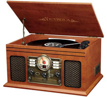 Victrola Classic 200B, mahagony - VTA-200B-MAH