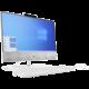 HP Pavilion 24-k0001nc, bílá Servisní pohotovost – vylepšený servis PC a NTB ZDARMA