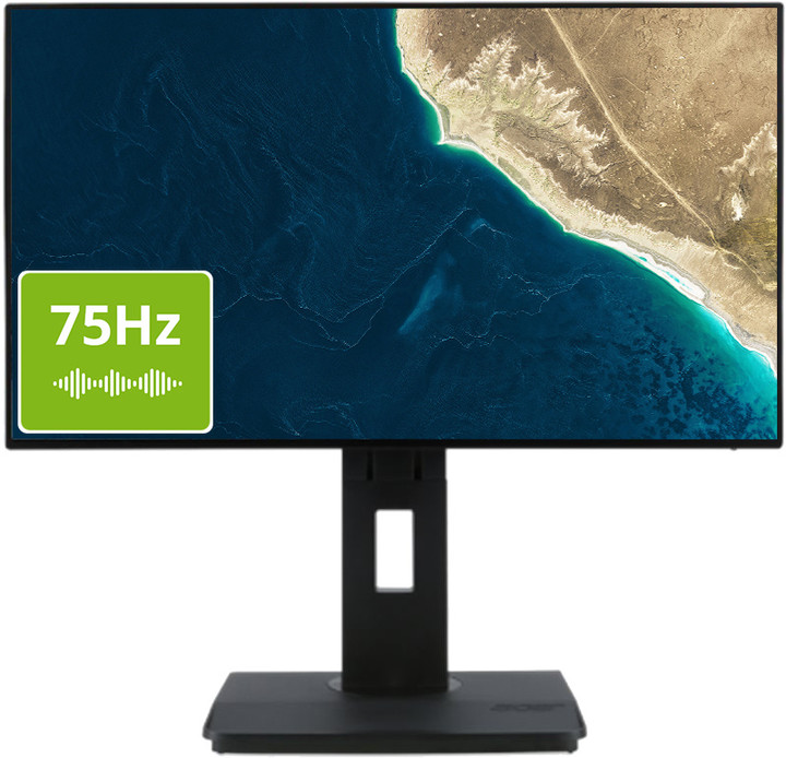 Acer BE270Ubmjjpprzx - LED monitor 27""