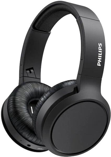Philips TAH5205, černá