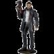 Figurka Cyberpunk 2077 - Takemura 18 cm (McFarlane)