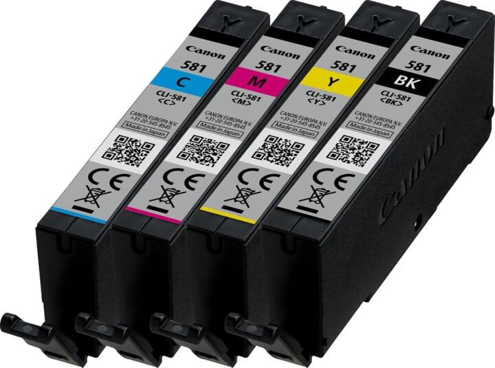 Canon CLI-581 Multi pack