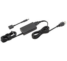 HP 45W Smart AC Adapter + redukce