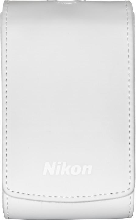 Nikon MAGNETICKÉ POUZDRO PRO S7000, bílá