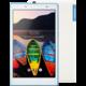 Lenovo TAB4 8 - 16GB, LTE, bílá  + 300 Kč na Mall.cz