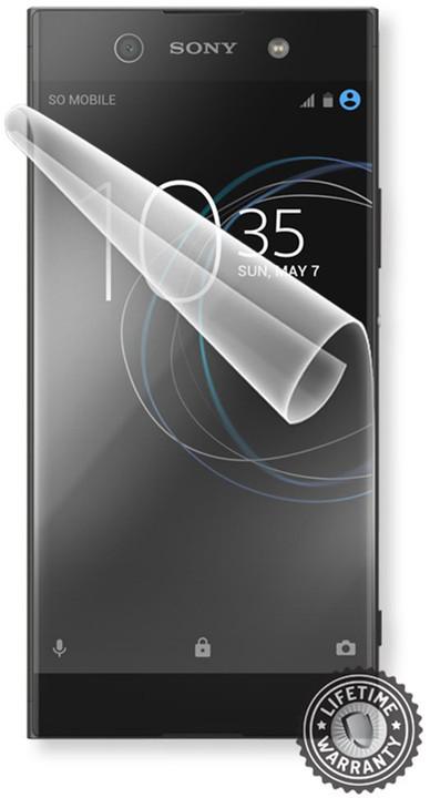 ScreenShield fólie na displej pro Sony Xperia XA1 Ultra G3221