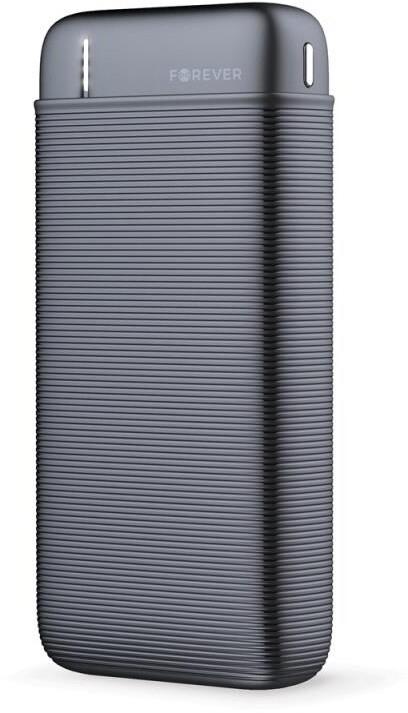 Forever powerbanka 20000 mAh TB-100L, černá
