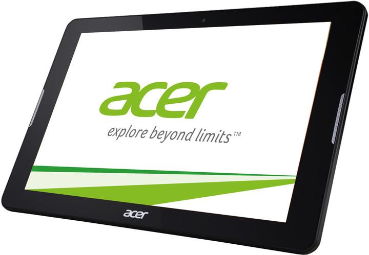 "Acer Iconia One 10 (B3-A20B-K0YT) 10,1"" - 16GB, černá"