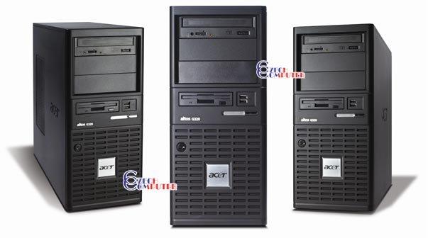 ACER ALTOS G320 RAID WINDOWS 7 X64 DRIVER DOWNLOAD
