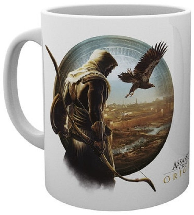 Assassin's Creed: Origins - Eagle Mug