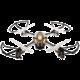 BML Falcon Full HD - dron  + Fidget Spinner, bílý + Voucher až na 3 měsíce HBO GO jako dárek (max 1 ks na objednávku)