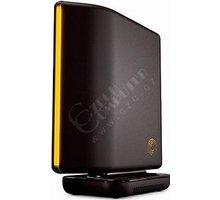 Seagate FreeAgent Pro ST310005FPD1E3-RK - 1TB