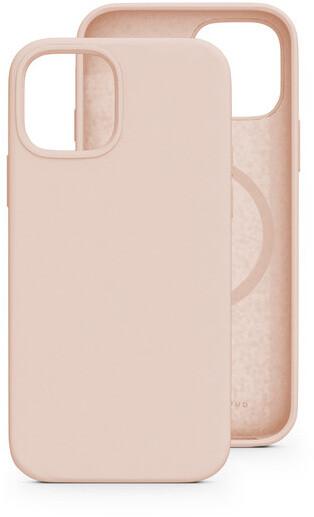 EPICO silikonový zadní kryt pro Apple iPhone 13 Pro, magnetický, růžová