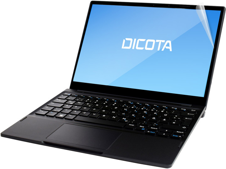 DICOTA - Notebook anti-glare filter - pro Dell Latitude 7285 2-in-1